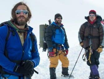 Kinostarts der Woche: Jake Gyllenhaal klettert auf den Everest und Sinister 2 lehrt das Fürchten