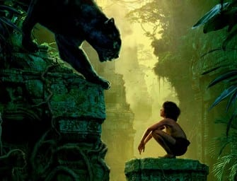 Trailer: Das Dschungelbuch (2016)
