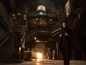 Kinostarts der Woche: Johnny Depp als Gangster und Jesse Eisenberg als kiffender Killer