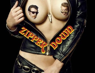 Eagles of Death Metal – Zipper Down