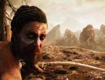 Trailer: Far Cry Primal