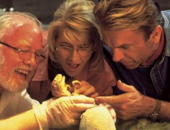 Clip des Tages: Jurassic World vs Jurassic Park