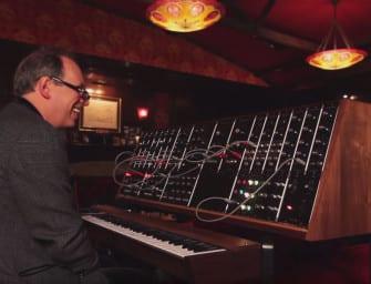 Clip des Tages: Masters at Work (Die Filmkomponisten Hans Zimmer und Clint Mansell)