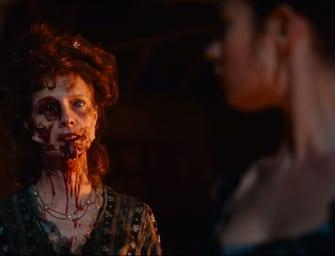 Trailer: Stolz und Vorurteil und Zombies
