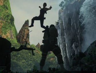 Trailer: Uncharted 4 (Multiplayer)