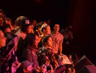 Waves Vienna 2016: Die Infos zum Festival