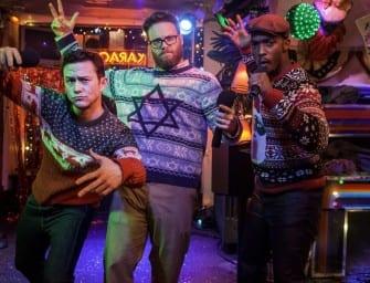 Kinostarts der Woche: Tom Hanks, Michael Caine und Joseph Gordon-Levitt