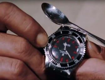 Clip des Tages: Alle Gadgets von James Bond