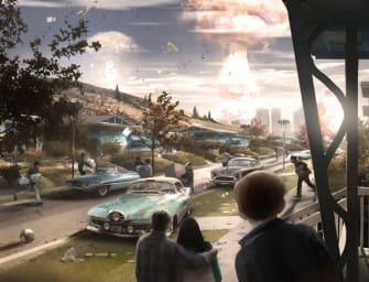 Trailer: Fallout 4 (Launch Trailer)
