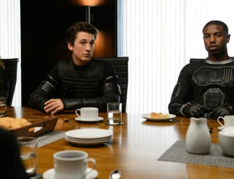 Clip des Tages: Fantastic Four (Honest Trailers)