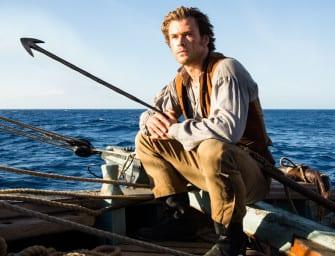 Kinostarts der Woche: Chris Hemsworth auf hoher See und Bradley Cooper als Meisterkoch