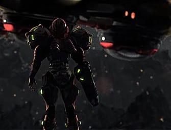 Clip des Tages: Metroid: The Sky Calls
