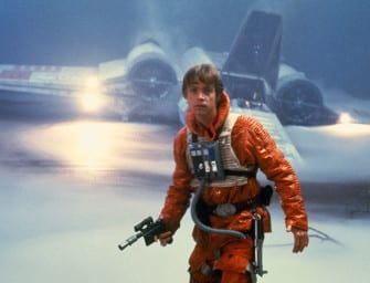 Clip des Tages: Luke Skywalker Kill Count