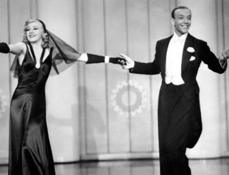 Clip des Tages: Tanzszenen aus der goldenen Ära Hollywoods (feat. Uptown Funk)