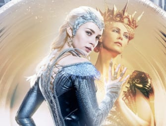 Trailer: The Huntsman: Winter's War