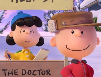 Kinostarts der Woche: Charlie Brown, Snoopy und ein pensionierter Sherlock Holmes