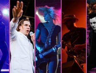 Jahrescharts der Redaktion 2015: Musik (Teil 1)