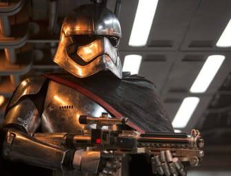 Kinostarts der Woche: Star Wars erweckt die Macht und Cate Blanchett liebt Rooney Mara