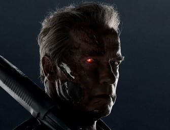 Clip des Tages: Terminator: Genisys (Honest Trailers)
