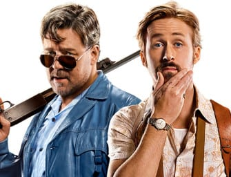Trailer: The Nice Guys