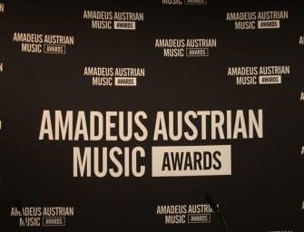 Amadeus Austrian Music Awards 2016: Die Nominierten im Überblick