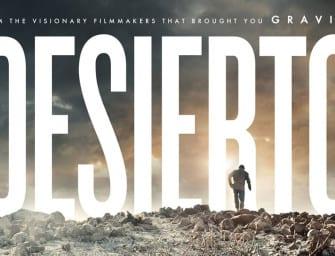 Trailer: Desierto