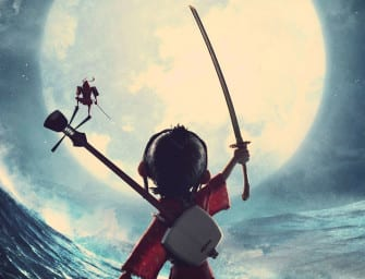 Trailer: Kubo and the Two Strings (Teaser)