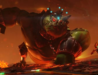 Trailer: Ratchet & Clank (#2)