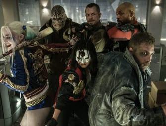 Trailer: Suicide Squad (#2)