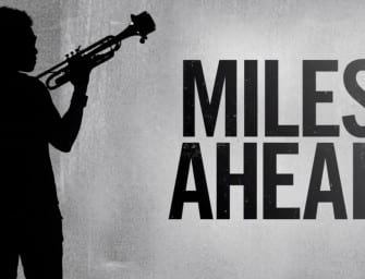 Trailer: Miles Ahead