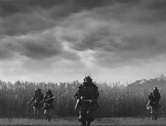 Clip des Tages: Minor Victories – A Hundred Ropes