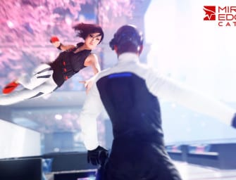 Trailer: Mirror's Edge Catalyst (Story)