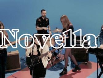Konzertvorschau: Novella
