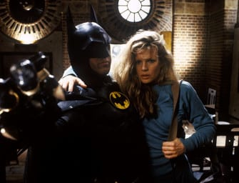 100 DVDs in 100 Wochen: Batman