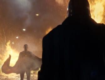 Clip des Tages: Die Evolution von Batman und Superman in Film und Fernsehen