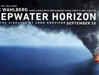 Trailer: Deepwater Horizon