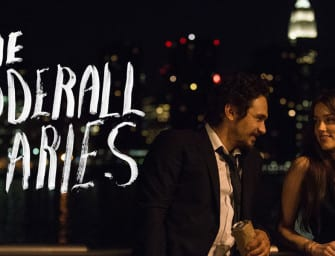 Trailer: The Adderall Diaries