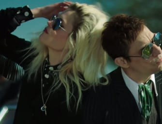 Clip des Tages: The Kills – Doing It To Death