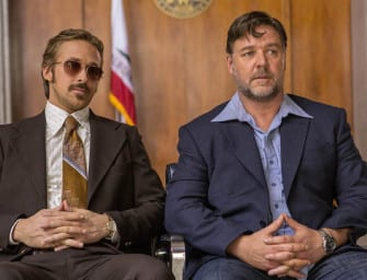 Trailer: The Nice Guys (#2)