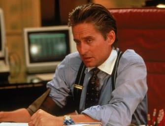 100 DVDs in 100 Wochen: Wall Street