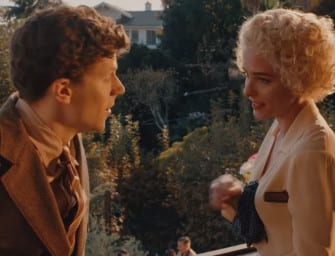 Trailer: Woody Allen – Café Society