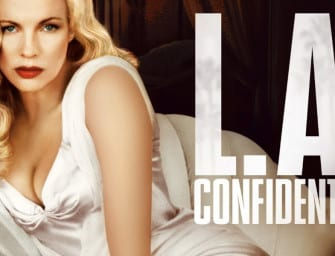 100 DVDs in 100 Wochen: L.A. Confidential