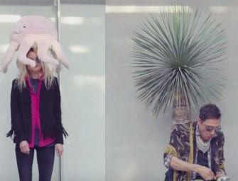 Clip des Tages: The Kills – Heart Of A Dog