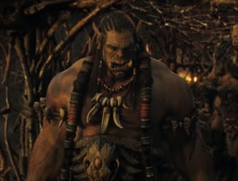 Trailer: Warcraft: The Beginning
