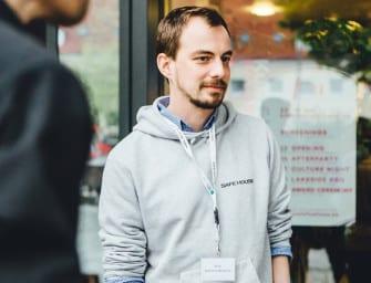 Interview mit Arne Nostitz-Rieneck (Filmemacher)