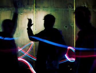 Nu Forms Festival 2016: Das Line Up