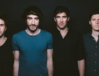 Interview mit Coronas