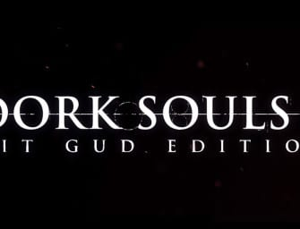Clip des Tages: Dark Souls III (Honest Game Trailer)