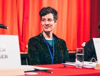 Interview mit Doris Bauer (Jury)