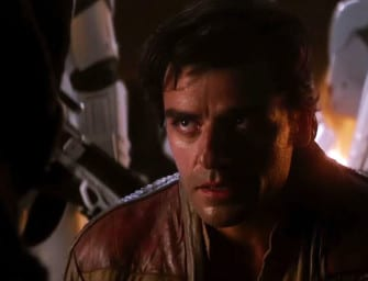 Clip des Tages: Everything Wrong With Star Wars: Episode VII – The Force Awakens